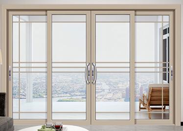 铝合金门窗厂家将介绍铝合金门窗的安装及验收!